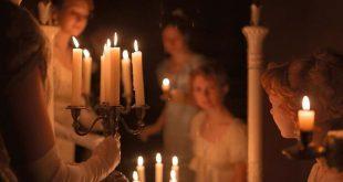 Новогоднее путешествие во времени: Святочный бал в старинной усадьбе Братцево.