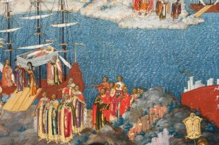 Белоликие образы горнозаводского Урала: Три века Невьянской иконы.
