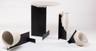 Выставка израильского промышленного дизайна «Открытые пространства».