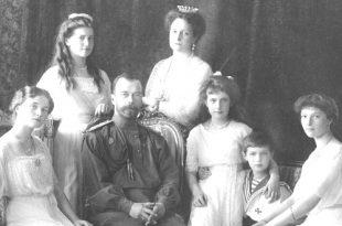 Николай II. Семья и престол.