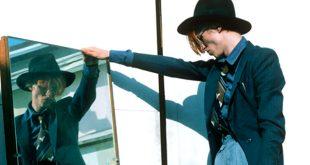 Дэвид Боуи. Человек, который упал на Землю. Фотографии Стива Шапиро.