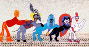 50 лет первому отечественному мультипликационному мюзиклу «Бременские музыканты». Непридуманная история его создания.