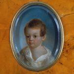 Ксавье де Местр «Пушкин-ребенок» 1801-1802