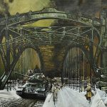 "Андрей Блиок ""Ленинград. Блокада. Январь 1943 года"" 2015"