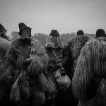 Персональная выставка венгерского фотографа.