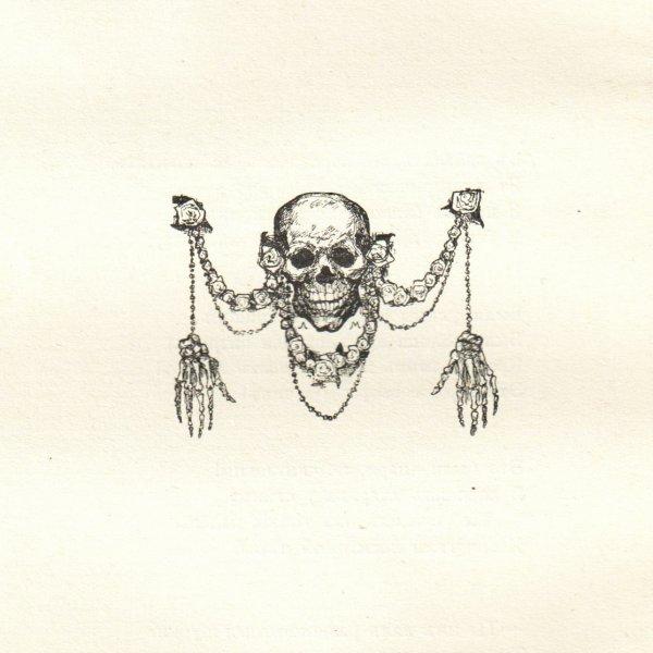 """Л. Мейстер """"Концовка"""" 1906, № 5, с. 12"""