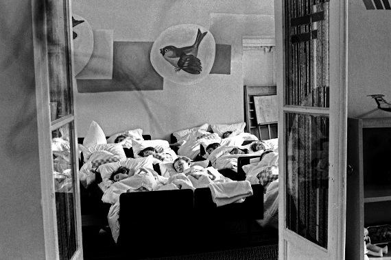 """Фотовыставка """"Виктор Загуменнов. Страна и люди"""". Библиотека-читальня им. И.С. Тургенева."""