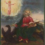 Видение Иоанна Богослова. 1810-е