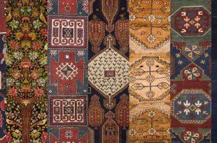 Лекция «Азербайджанский ковер: традиции и современность».