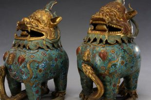 Сокровища императорского дворца Гугун. Эпоха процветания Китая в XVIII веке.