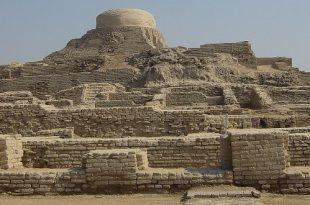 Лекция «Древнее самой истории». Цивилизация долины Инда из цикла «Культура и искусство Индии».