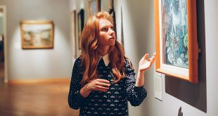 Лекция и презентация книги Марии Березанской «Марк Шагал. От мифа к эпосу».