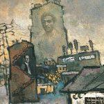 Непокорные. Неофициальное советское искусство из коллекции Валерия Дудакова и Марины Кашуро.