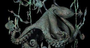 Части целого. Мир животных и мир людей в произведениях Олега Закоморного.