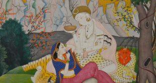 Лекция «Здесь боги неба и земли». Индуизм и иконография из цикла «Культура и искусство Индии».