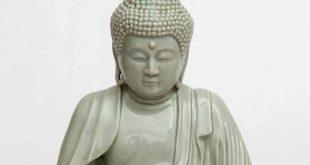 Лекция «С образом Будды в сердце».