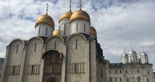 Лекция Арсения Петрова «Короткие встречи: первые постройки ренессансных архитекторов в Москве».