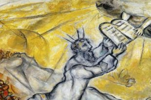 Экскурсия по музею «Марк Шагал. Есть ли искусство после Освенцима?».