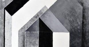 Черное + Белое, Движение + Свет. Объединение «Ирида».