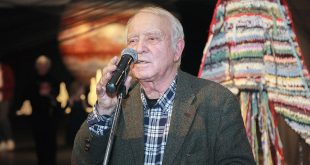 Лекция Виталия Пацюкова «Пространство безвесия».