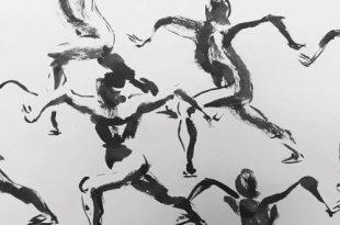 Андрей Ремнев. Танец набело.