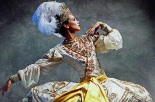 Сергей Данилян. Импресарио. Траектория танца.