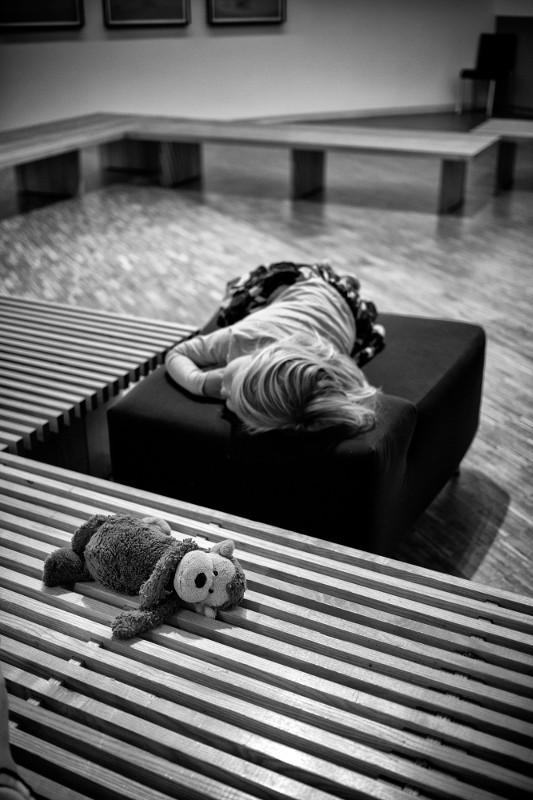 """Жерар Юфера """"Центр Помпиду"""" Париж, ноябрь 2017"""