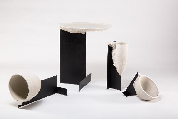 """Круглый стол в рамках выставки израильского промышленного дизайна """"Открытые пространства"""". Еврейский музей и центр толерантности."""