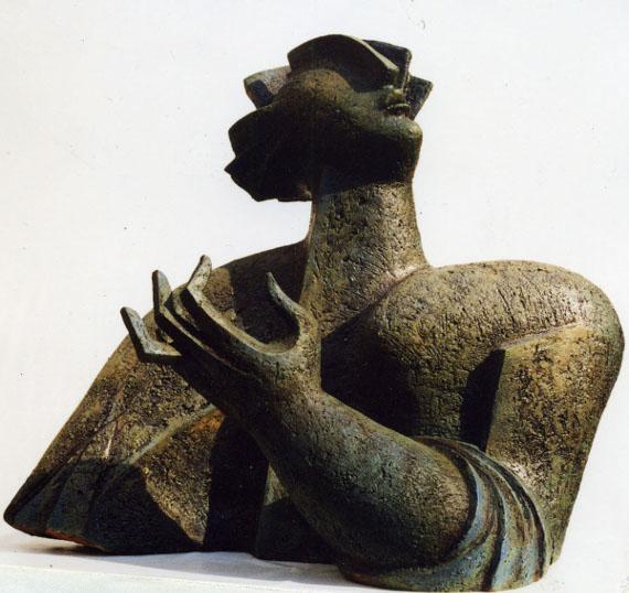 Наталия Вяткина «Поэт»