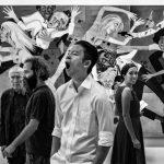 """Жерар Юфера """"Музей современного искусства (МОМА)"""" Нью-Йорк, около 2018"""