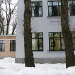 Мастерские и арт-резиденции Музея «Гараж» на ВДНХ