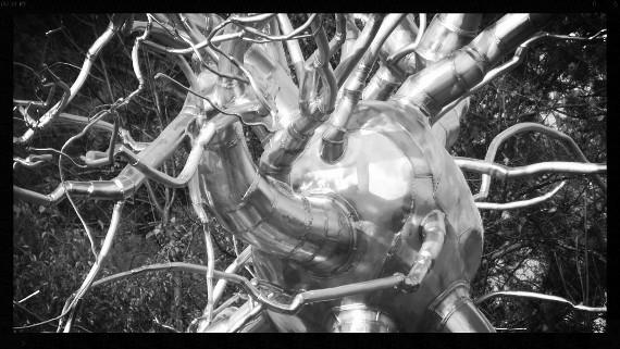 """Ана Тейшейра Пинто. Лекция """"Обратная связь как антиполитика"""". Центр современного искусства «Винзавод» — Винтажный зал."""