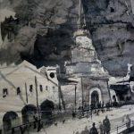 """Варя Наткина """"Казанский вокзал"""""""