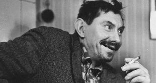 Крестный отец самиздата... К 100-летию поэта Николая Глазкова.