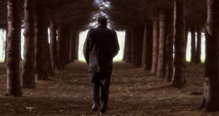 Яан Тоомик. В моем конце – мое начало. В моем начале – мой конец.