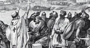 Лекция «Митрополиты и епископы между князем и патриархом: от Крещения Руси до становления Московии».