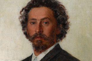 Илья Репин.