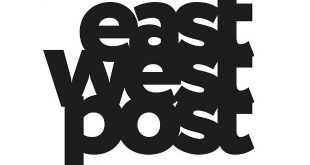 Восток-Запад / East West Post. Дизайн-акция.