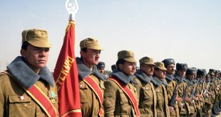 Афган – наша память!