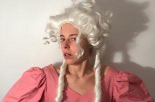 Ксения Драныш. Pink Punk Opera.