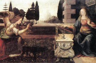 Лекция Рены Махмудовой «Леонардо. Универсальный человек».
