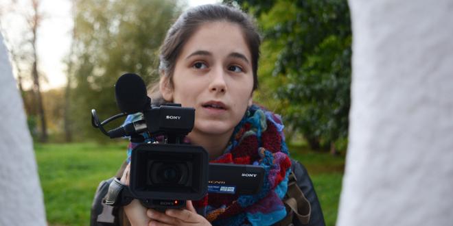 Алена Рангаева о проекте Даши Каретниковой «Неосторожно окрашено. Хранители Ивановской горки».