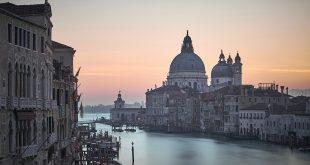 Цикл лекций «Архитектура и искусство Венеции».