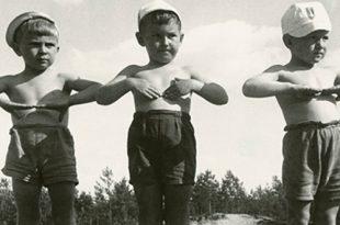 Михаил Грачев. Советская повседневная жизнь. 1930-1960-е годы.