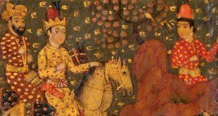 Лекция «Под бирюзовым куполом». Сказки Ирана из цикла «Восточная сказка. Сказки, мифы и легенды Востока».