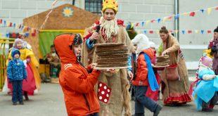 Музей Москвы отметит Масленицу и Международный женский день весенним фестивалем «Последний сон зимы».