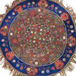 Посольская скатерть. Азербайджан, 19 век