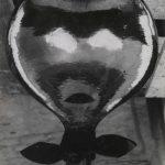 """Аньес Варда """"Странная рожа II"""". Из серии """"Воспоминание о выставке 1954 года"""" 1952"""