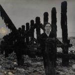 """Аньес Варда """"Добро пожаловать в Вёль-ле-Роз"""". Из серии """"Воспоминание о выставке 1954 года"""" 1954"""