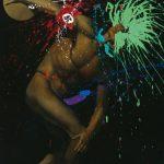 """Комар & Меламид """"Дискобол. Из серии """"Ностальгический соцреализм"""" 1983"""